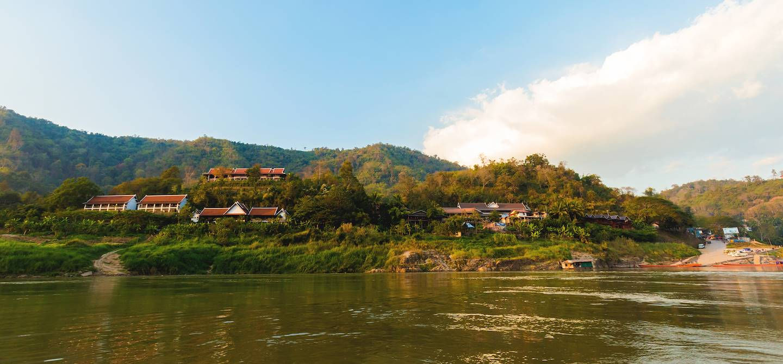 Pakbeng - Laos