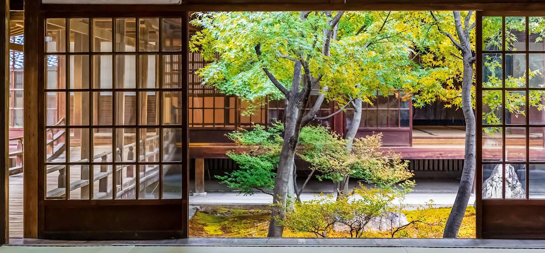 Temple de Kenninji - Kyoto - Japon