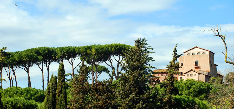 Via Appia - Rome - Italie