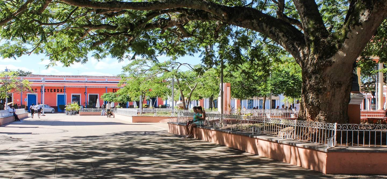 Remedios - Province de Villa Clara - Cuba