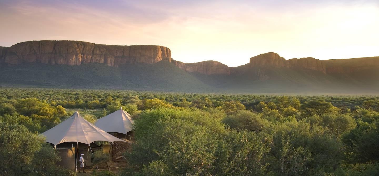 Marataba Safari Co - Waterberg - Afrique du Sud
