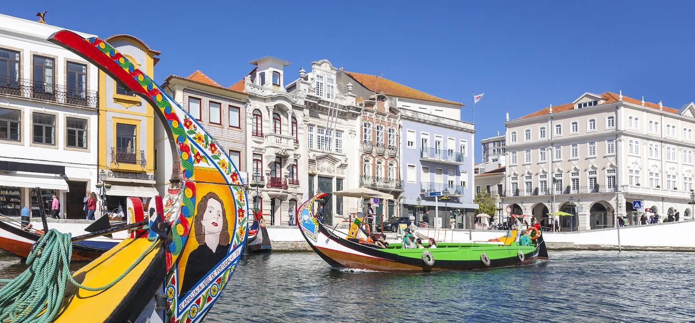 Aveiro - Région Centre - Portugal