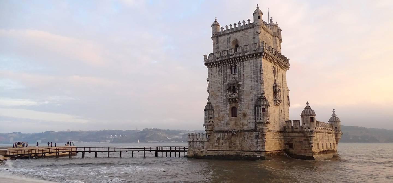 Tour de Bélem - Lisbonne - Portugal