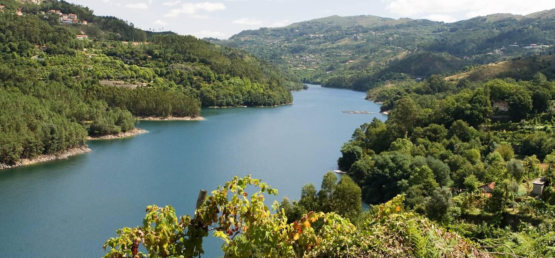 Parc national de Peneda - Gerês - Minho - Portugal