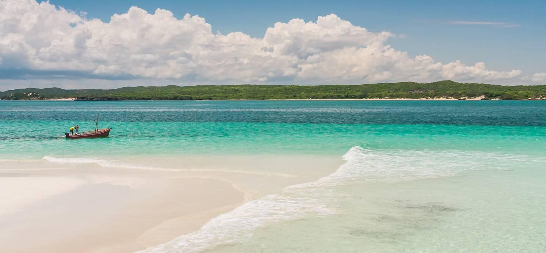 Baie de Sakalava - Madagascar