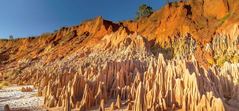 Les Tsingy Rouges - Antsiranana - Madagascar