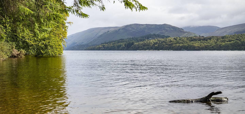 Loch Lochy - Highlands - Ecosse - Royaume-Uni