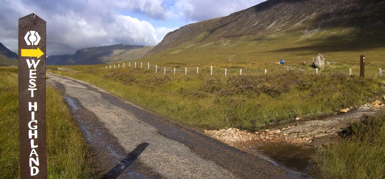 West highland way - Highland - Ecosse