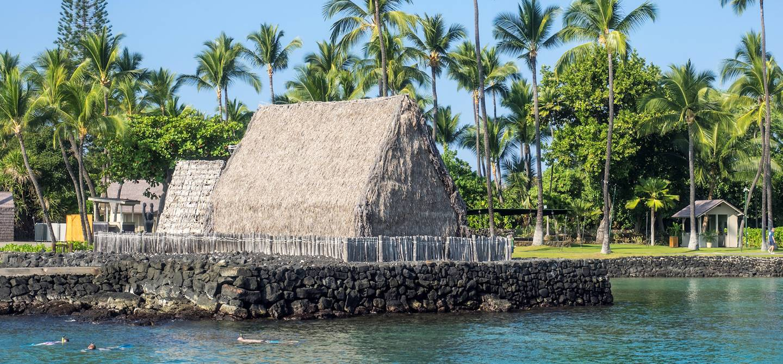 Kailua Kona - Hawai - États-Unis