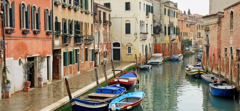 Cannaregio - Venise - Italie