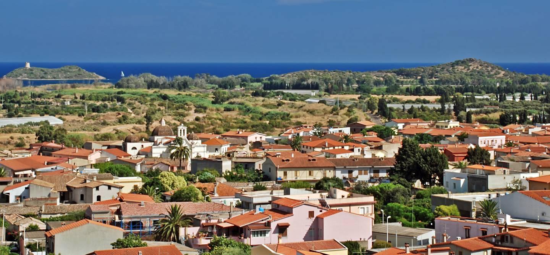 Pula - Cagliari - Sardaigne - Italie