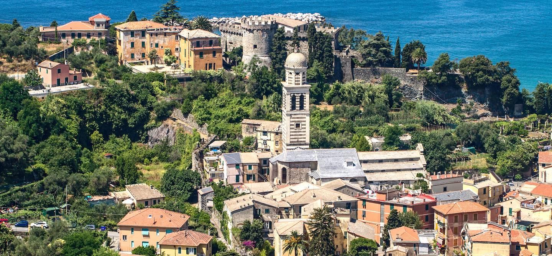 Levanto - La Spezia - Italie