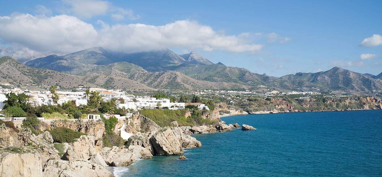 Nerja - Andalousie - Espagne