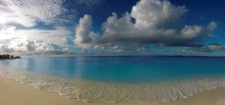 Jumeirah Vittaveli - Male - Maldives