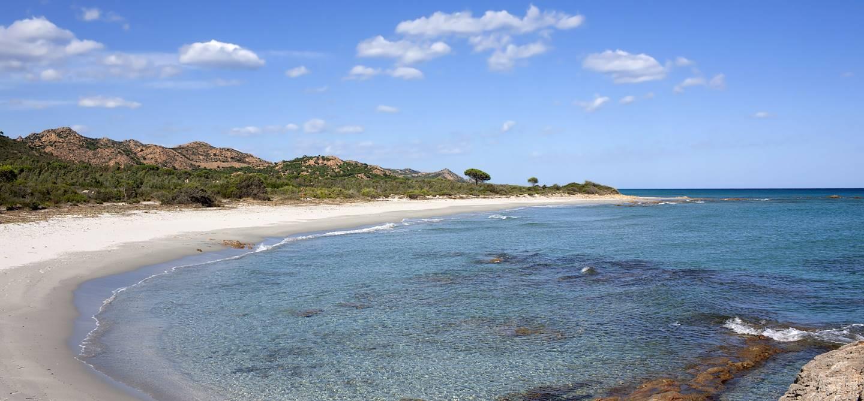 Golfo di Orosei - Sardaigne - Italie