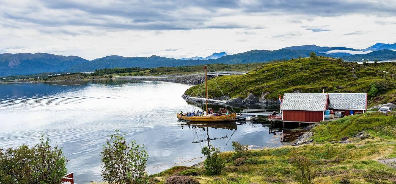 Averoy - Norvège