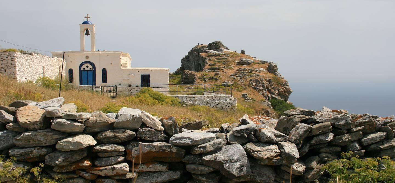 Palekastro Korthi - Andros - Cyclades