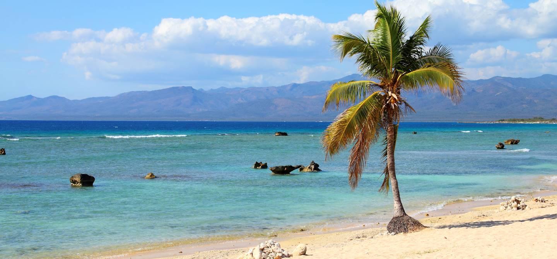 Playa Ancon - Cuba