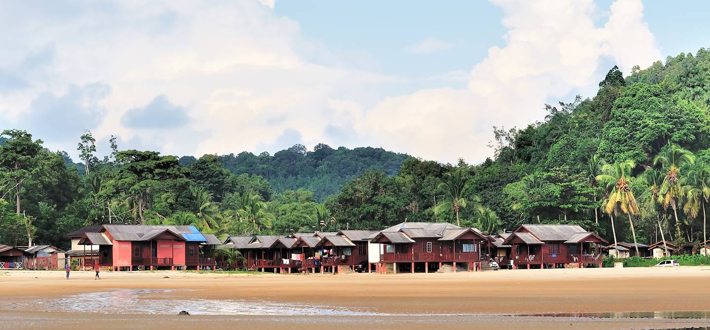 Cherating - Kuantan - Malaisie