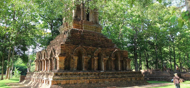Wats de Chiang Saen - Province de Chiang Rai - Thaïlande