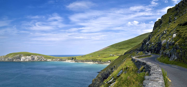 Slea Head - Kerry - Irlande