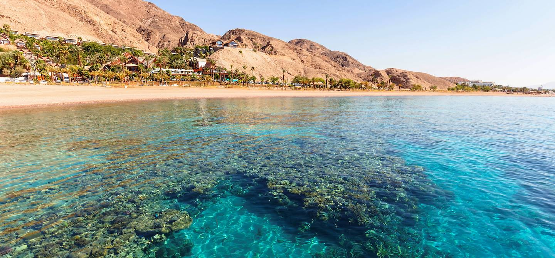 Mer Rouge - Egypte
