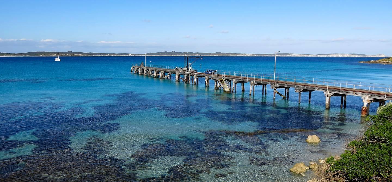 Vivonne Bay - Kangaroo Island- Australie