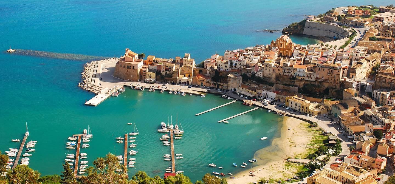 Castellammare del Golfo - Sicile