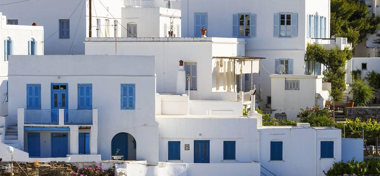 Artemonas - Sifnos - Grèce