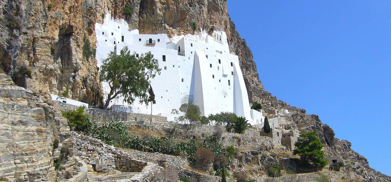 Amorgos - Iles des Cyclades - Grèce