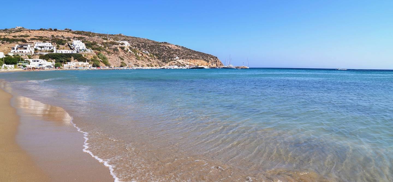Platis Gialos - Sifnos - Grèce