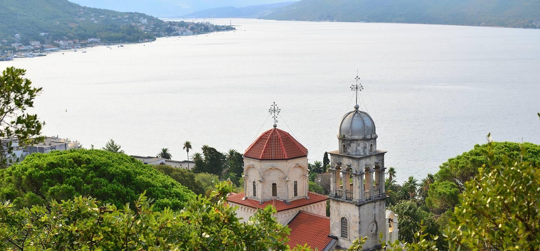 Monastère de Savina - Herceg Novi - Monténégro