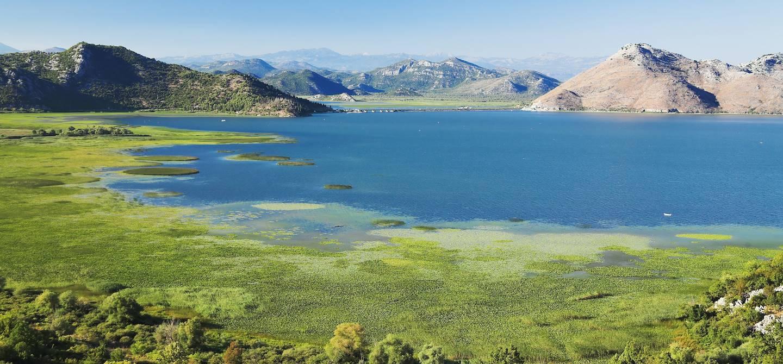 Lac de Skadar - Monténégro