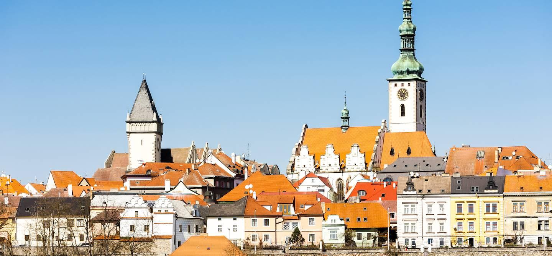 Tabor  - République Tchèque