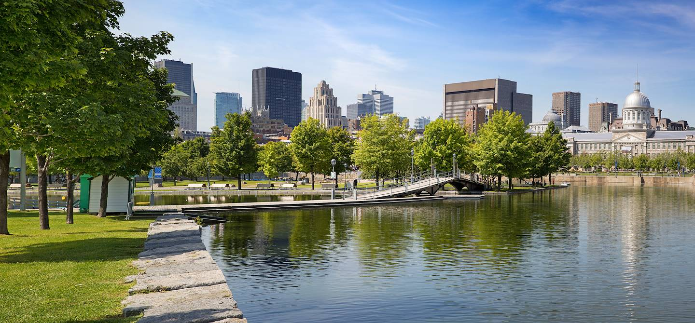 Montréal - Québec - Canada