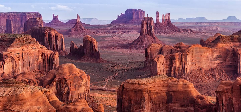 Monument Valley - États-Unis