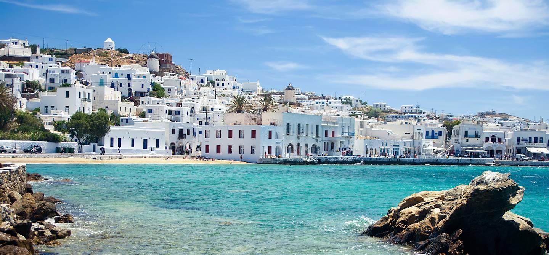Mykonos - Cyclades