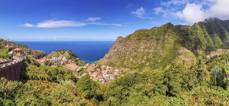 Boaventura - Madère - Portugal