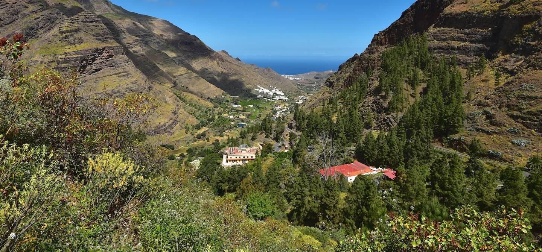 Agaete - Grande Canarie - Îles Canaries