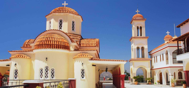 Monastère de Spili - Crète - Grèce