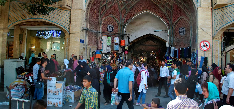 Téhéran - Province de Téhéran - Iran