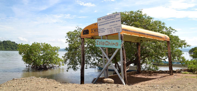 Isla Chira - Province de Puntarenas - Costa Rica