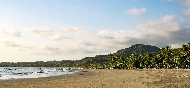 Plage de Samara - Province du Guanacaste - Costa Rica