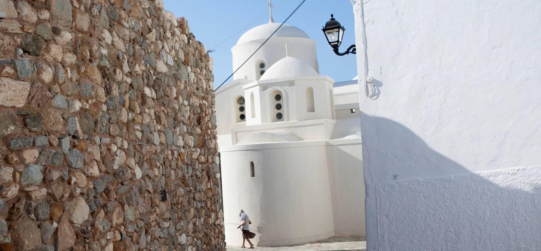 Ile de Naxos - Cyclades  Grèce