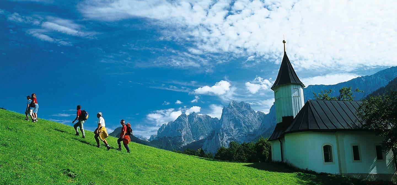 Kufstein - Tyrol - Autriche