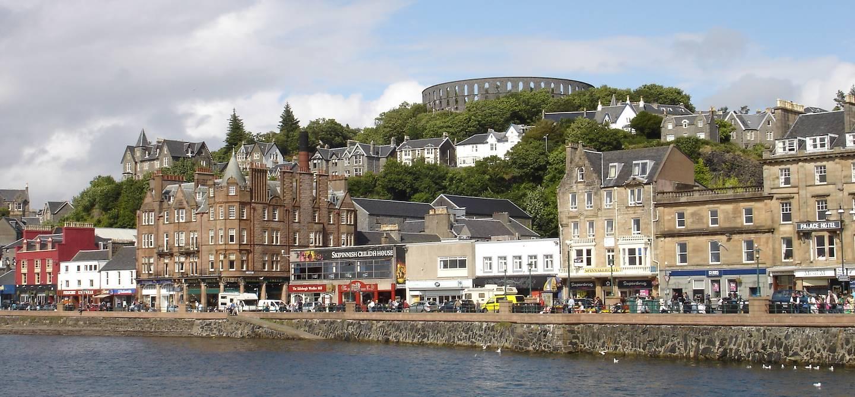 Oban - Argyll - Ecosse