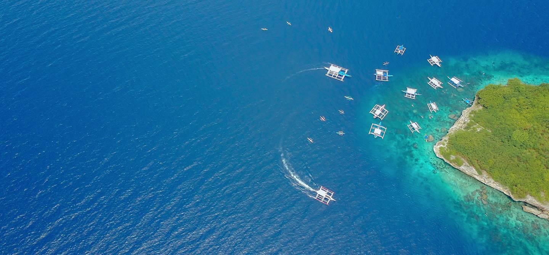 Sumilon Island - Ile de Cebu - Philippines