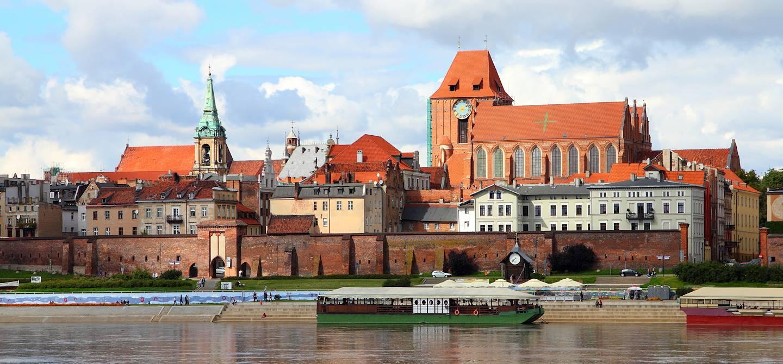 Torun - Cujavie-Poméranie - Pologne