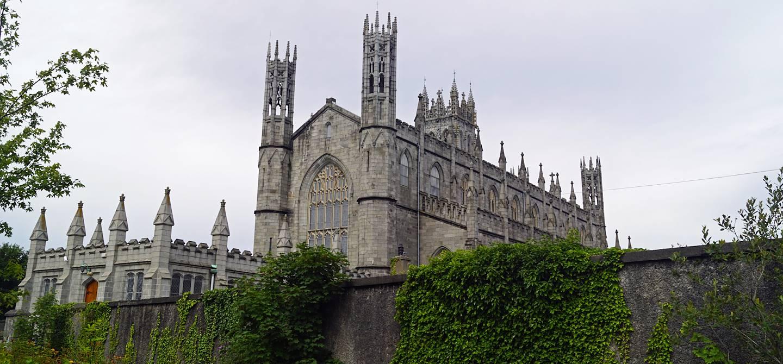 Eglise St Patrick - Dundalk - Comté de Louth - Irlande