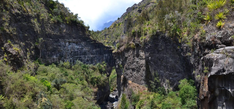 Bras Rouge - Cilaos - La Réunion